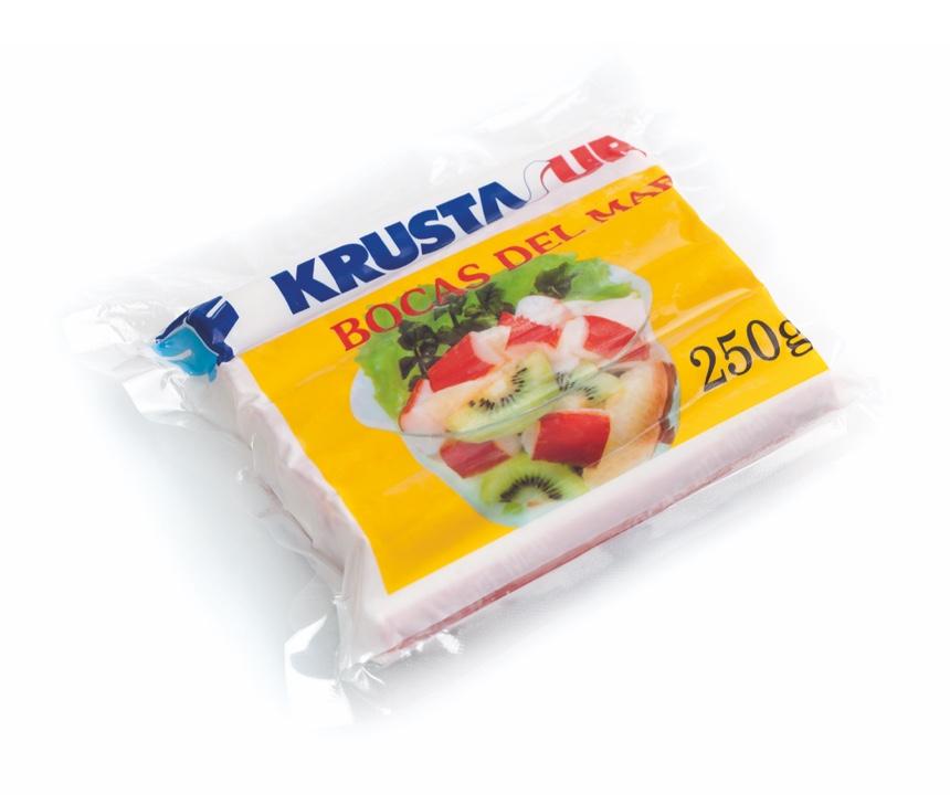 Surimi sticks 0,25 kg