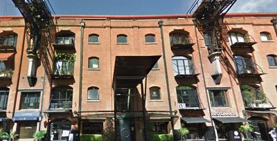 Nuevas oficinas en Puerto Madero (Buenos Aires)