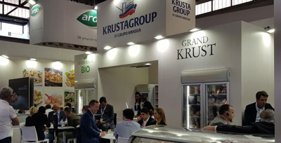 Krustagroup lands in Conxemar packed with news