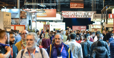 Krustagroup, premium partner de la Expo HIP